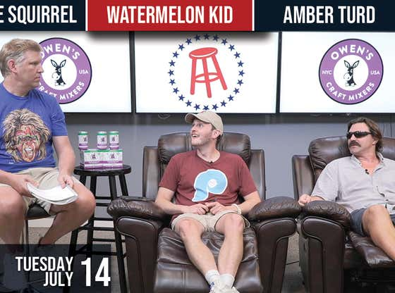 Barstool Rundown - July 14, 2020