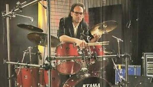 Billy Joel's Drummer Of 30+ Years, Liberty DeVitto, Joins Glenny & I And Shares Awesome Tales About Playing In The U.S.S.R. In The 80s
