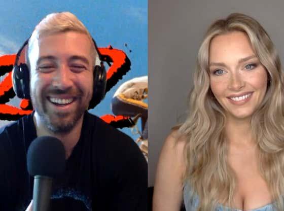 KFC Radio: Camille Kostek, Mike Cannon, Make America Goya Again, Verified Lockout, BDSM Family