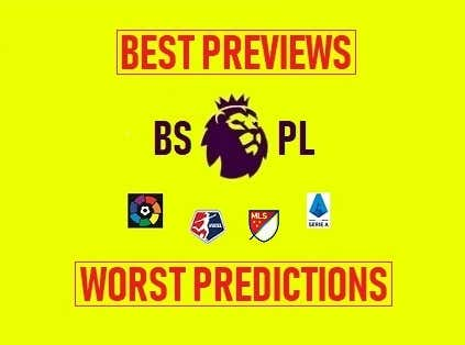 """Weekend Soccer Preview/Picks – The """"Salvation Dærby + FA Cup B.S.D. Semis"""" Edition"""
