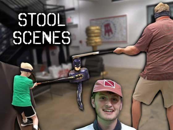 Stool Scenes 267 - Barstool Classic in LA & Denver and HQ Shenanigans