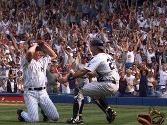 On This Date in Sports July 18, 1999: David Cone's Perfect Game