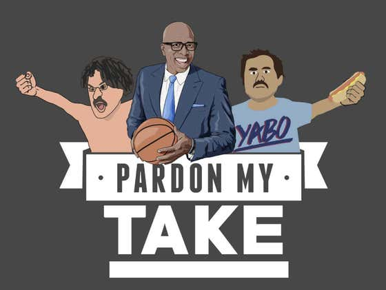 PMT: Kenny The Jet Smith, Washington Post Report + A HEATED Debate
