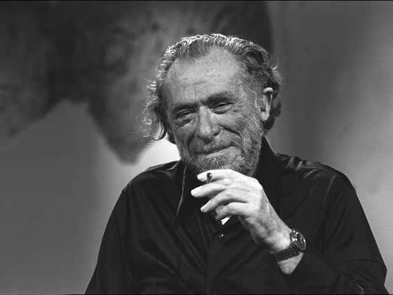 Book Recommendation: Ham on Rye by Charles Bukowski