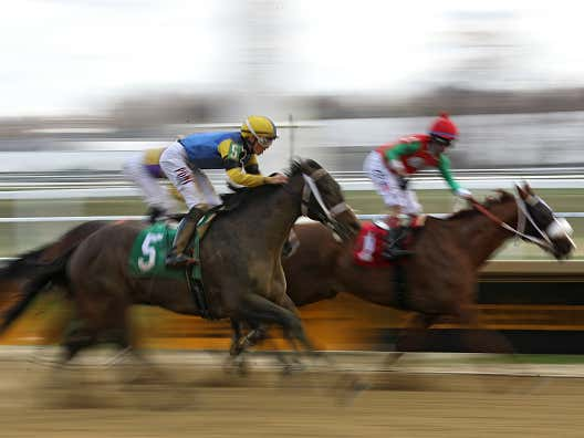The Late Pick Five at Saratoga + Best Bets of the Day