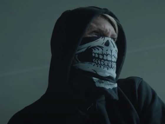 Avicii's Eerie Music Video