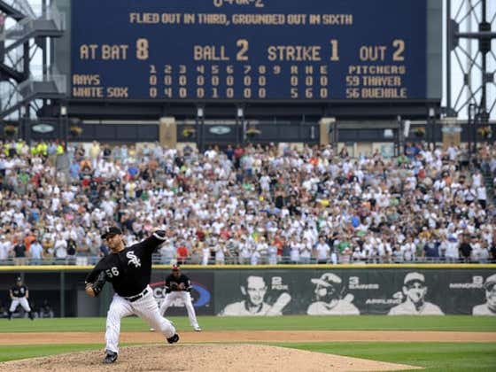 On This Date in Sports July 23, 2009: Hurly Buehrle