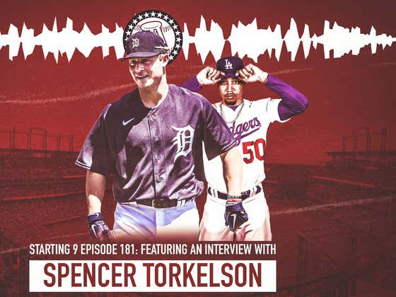Starting 9 Podcast Ep. 181: Spencer Torkelson & 2020 Season Preview