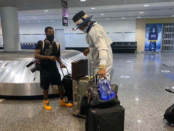 Cam Newton's Arrival vs. Tom Brady's Arrival: Who Ya Got?