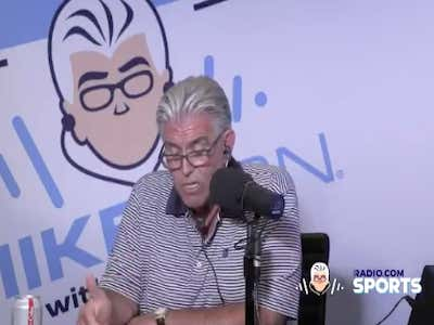 Mike Francesa Will Be Retiring From WFAN Today...Again