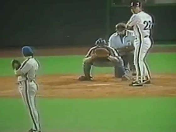 On This Date in Sports July 25, 1990: The Mets Win the Damn Thing