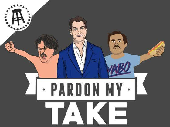 PMT: Jerry O'Connell, Baseball Is Back, + Mt Rushmore Of PLL Names
