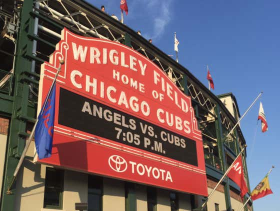 The Cubs & Comcast Finally Have A Deal For Marquee Network