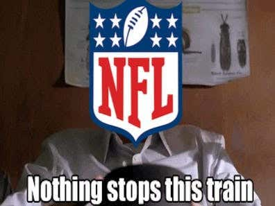 The NFL Season Is Officially Coming And Now So Am I