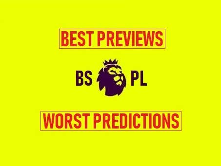 """Weekend Soccer Preview/Picks – The """"This Is The End, My Only Friend, The End"""" Edition"""