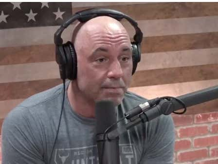 The Gamers Are Not Happy With Joe Rogan Calling Video Games A Waste Of Time