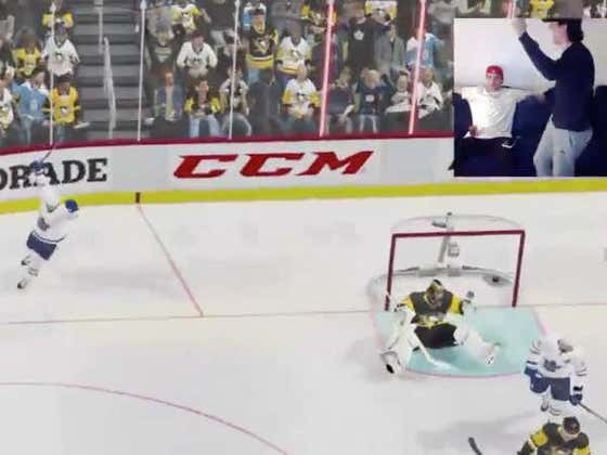 Hockey Starts This Upcoming Week So I'm Playing Next Week's Matchups In NHL20 Against Listeners On The Spittin' Chiclets Twitch Channel