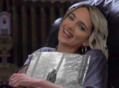 Breaking Down Folklore, Outer Banks Season 2 + Demi Lovato Engaged
