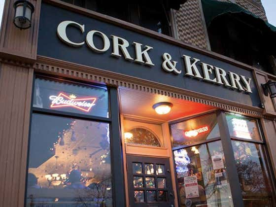 Even The Best Fall Down Sometimes: Cork & Kerry Gets Busted For COVID Violations