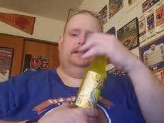 Tank's Taste Test Butter Soda