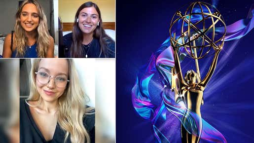 Emmy Noms, Selling Sunset Recap + Dove Cameron Interview