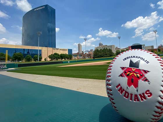 6 Name Replacements For The Indianapolis Indians If They Are To Change Their Name