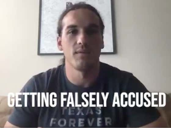 """Greg Kelley From The Showtime Documentary """"Outcry"""" On Today's Episode of Mailtime"""