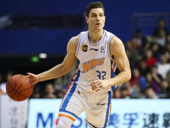 THE RAPTURE IS IMMINENT: Jimmer Fredette May be Returning to the Shanghai Sharks