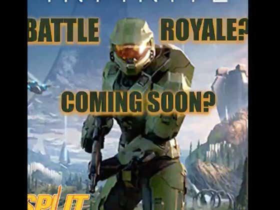 Is Halo: Infinite Going To Feature A Battle Royale Mode Like Fortnite And Call Of Duty: Warzone?