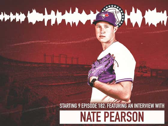 Starting 9 Podcast Ep. 182: Nate Pearson