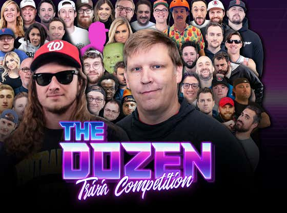 Every Trivia Question Ever Asked (Over 700) From The Dozen's First 30 Matches
