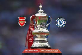 "Weekend Soccer Preview/Picks – The ""Arsenal: Magic or Misery of the FA Cup (Final)"" Edition"