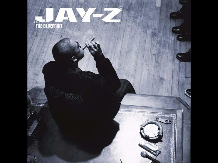 Sunday Night Sample - Jay-Z - Takeover