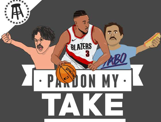 PMT: CJ McCollum, Sports Are Back, + Opting Out Is The New Rage