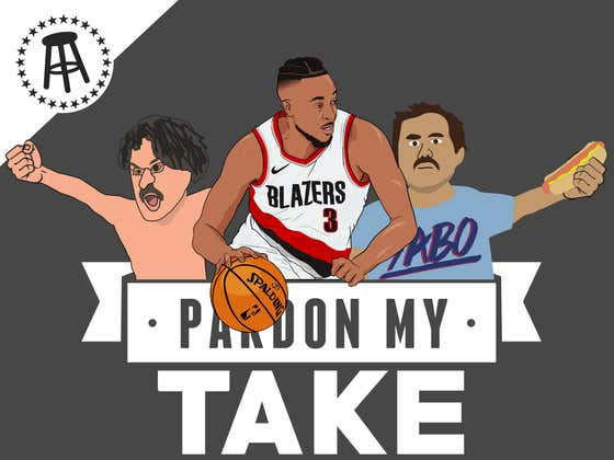 PMT: CJ McCollum, Sports Are Back, And Opting Out Is The New Rage