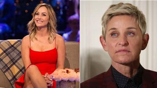 HUGE Bachelorette Spoiler, Ellen Show + Our Apology to Joe & Sophie