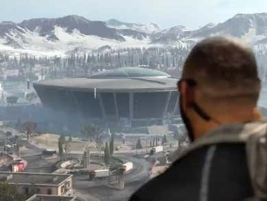 Call Of Duty Warzone Season 5 Trailer Is Here And THE STADIUM IS OPEN FOR BUSINESS