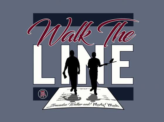Walk The Line - August 3rd, 2020