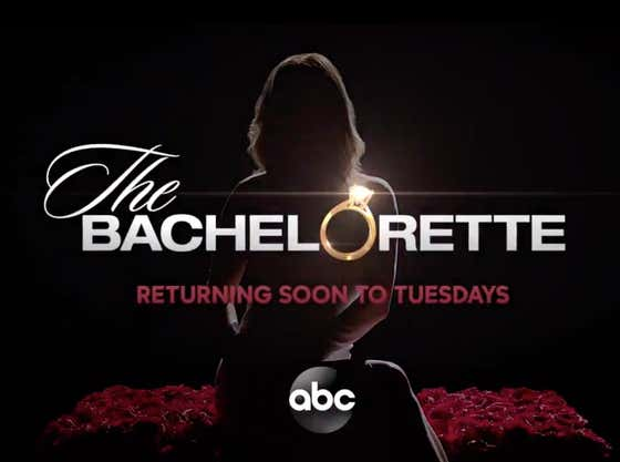 The Bachelorette Released A Cryptic Promo For The Upcoming Season With No Mention Of Tayshia