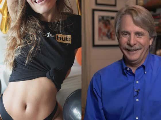 KFC Radio: No Face Girl, Jeff Foxworthy, and Feits Looks Like a Tomato
