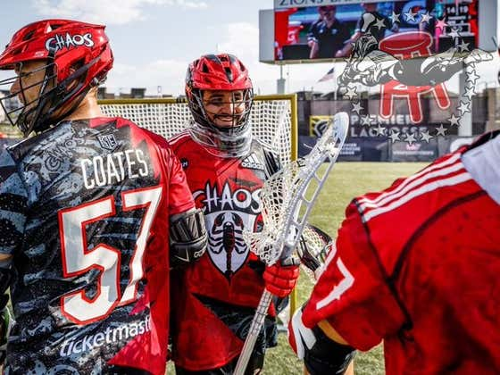 Chaos, Anarchy And Two Bombs: The Crease Dive's PLL Semifinal Preview Show