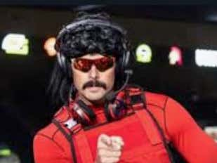 BREAKING: Dr. Disrespect Is BACK