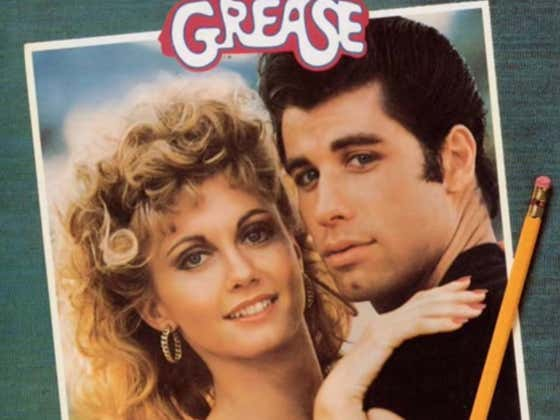 Wake Up With The Entire Soundtrack From Grease