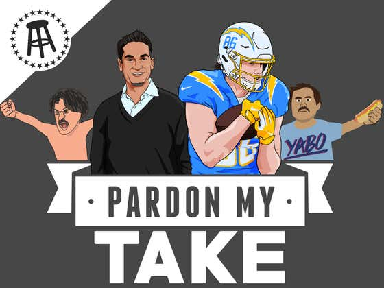 PMT 8/7 - Chargers TE Hunter Henry, Documentarian Gotham Chopra And Fyre Fest of Their Week