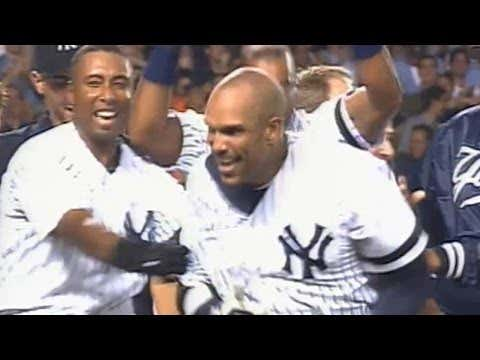 On This Date in Sports August 8, 2000: Making Izzy Dizzy