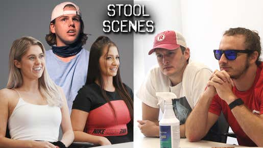 Stool Scenes 270 - Barstool Interns Are Back and Weirder Than Ever