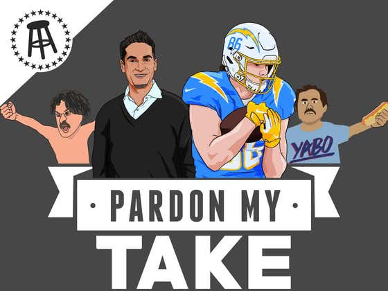 PMT: Chargers TE Hunter Henry, Documentarian Gotham Chopra + Fyre Fest of Their Week