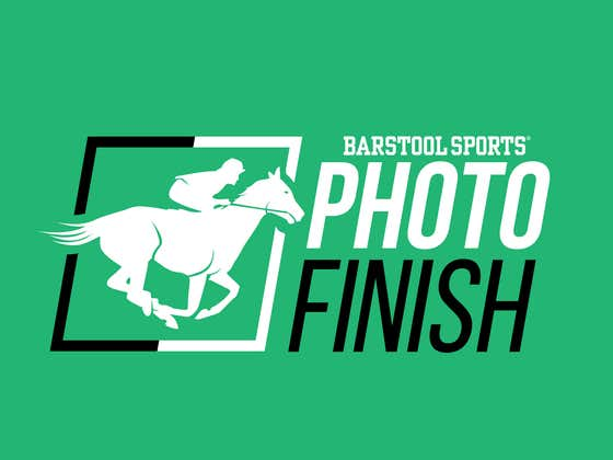 Check Out A Special Charles Town Classic Edition of Photo Finish