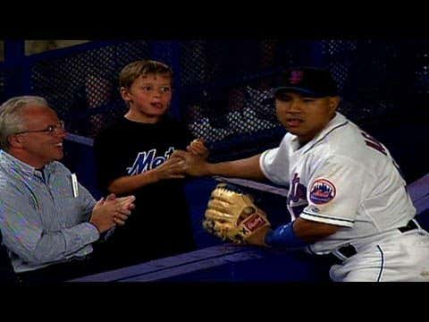 On This Date in Sports August 12, 2000: Benny's Blunder