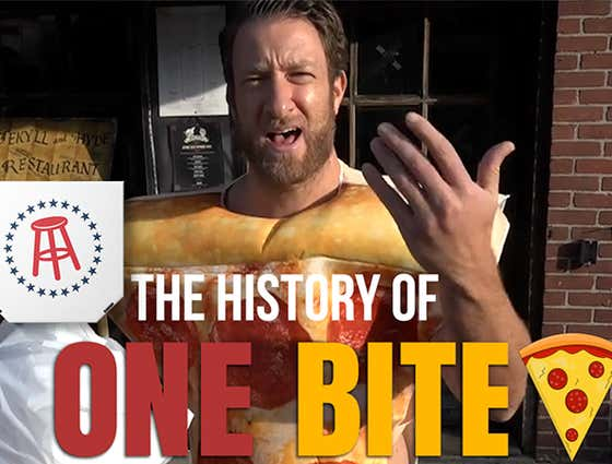 Stool Slang: The History of One Bite
